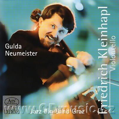GULDA F. CONCERTO FOR CELLO AND BRASS ORCHESTRA, NEUMEISTER E. FANTASY FOR CELLO AND BIG B