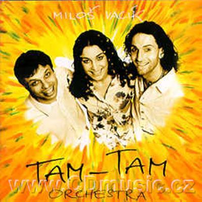 VACÍK M. AND TAM TAM ORCHESTRA Latin America rhythm ...