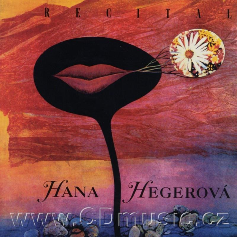HEGEROVÁ H. RECITAL (1971) (remastered edition 2006)