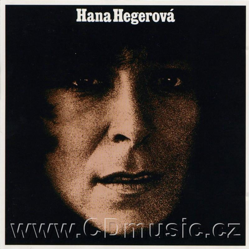 HEGEROVÁ H. RECITAL 2 (1974) (remastered edition 2006)
