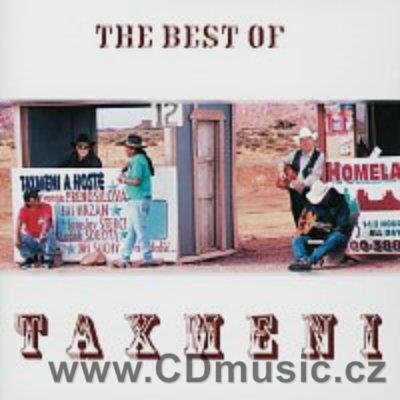 TAXMENI - THE BEST OF (tato kompilace 2001)