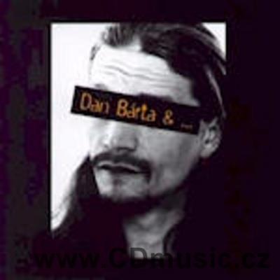 BÁRTA D. +... / D.Bárta with Alice, J.A.R., Sexy Dancers and others (this compilation 1999