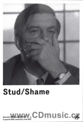 Stud / Shame ČR, 1967, 101min. režie: L.Helge Subtitles: English, Czech. Region: All (PAL)