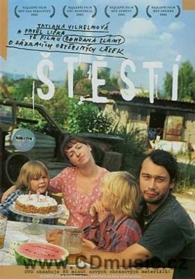 Štěstí / Something Like Happiness ČR, 2004, 97min. režie: B.Sláma Subtitles: English, Fren