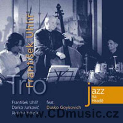JAZZ AT PRAGUE CASTLE Vol.9 UHLÍŘ TRIO / František Uhlíř Trio (F.Uhlíř double bass...