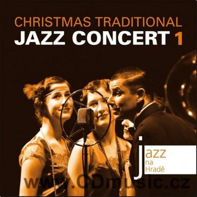 CHRISTMAS TRADITIONAL JAZZ CONCERT Vol.1 / Polydor Sextet, Traditional Jazz Studio