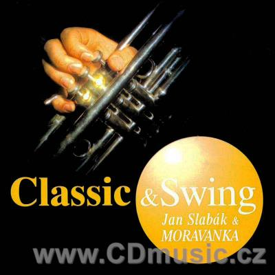 MORAVANKA - INSTRUMENTAL ALBUM CLASSIC AND SWING