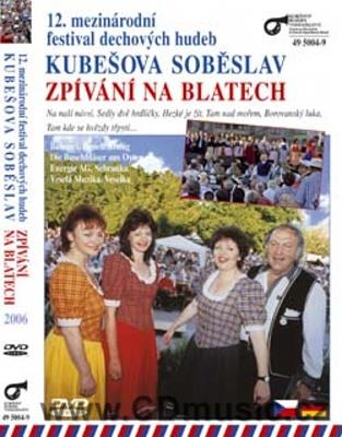 12. International festival - Zpívání na Blatech ČR, 93min. Without subtitles. Region: All
