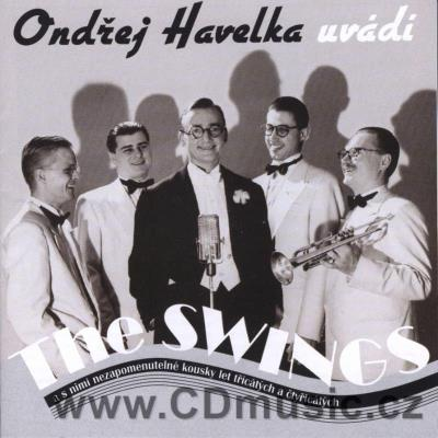 HAVELKA O. AND SWINGS (1995)