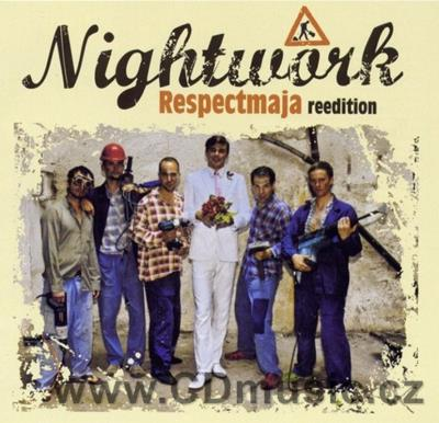 NIGHTWORK - RESPECTMAJA (NEW WERSION 09)