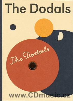 Strusková E. The Dodals (book in English + DVD)