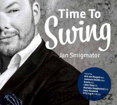 SMIGMATOR J. TIME TO SWING (2015)