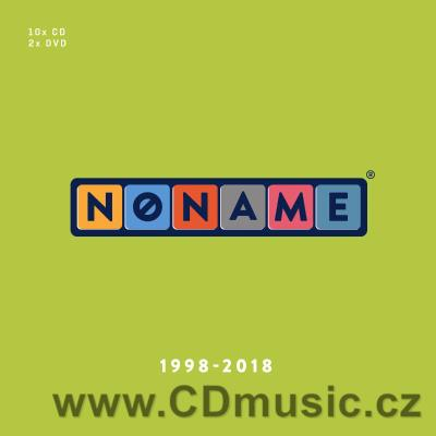 NO NAME - NO NAME 1998 - 2018 (10CD+2DVD) (2017)