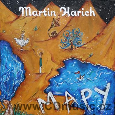 HARICH M. - MAPY (2017)