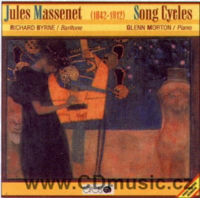 MASSENET J. (1842-1912) SONG CYCLES (POEME D'AMOUR, POEME D'OCTOBRE, POEME DU SOUVENIR...