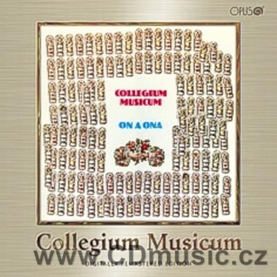 COLLEGIUM MUSICUM - ON A ONA (1979)