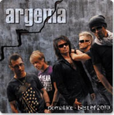 ARGEMA - BEST OF POMALÁČE (2010)