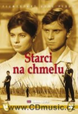 Starci na chmelu / The Love Story in Summer Job Camp ČR, 1964, 88min., colour režie L.Rych