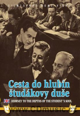 Cesta do hlubin študákovy duše/Journey to the Depths of the Student's Soul ČR, 1939, 88min