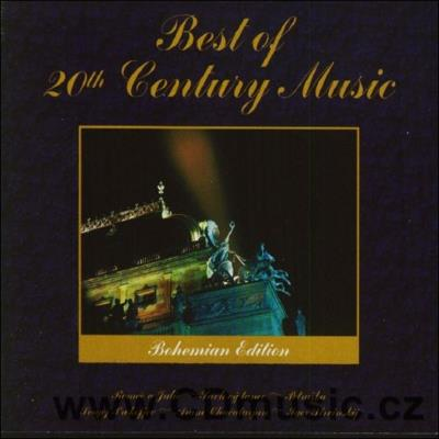 BEST OF 20TH CENTURY MUSIC / Moscow Radio Symphony Orchestra / K.Ivanov