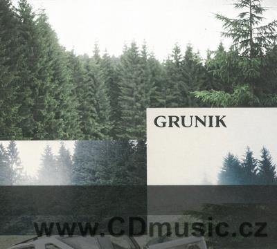 GRUNIK - OZVĚNY - FOLK SONGS FROM HIGHLAND LACHIA AND KYSUCE