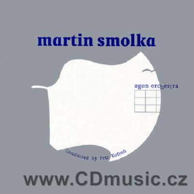 SMOLKA M. EUPHORIUM, RAIN, A WINDOW, ROOFS, CHIMNEYS, PIGEONS AND SO ON.../ Agon Orchestra