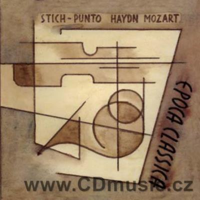 MOZART W.A., STICH-PUNTO J.V. / Epoca Classica (natural horn, violin, viola, cello)
