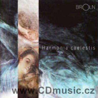 HARMONIA CAELESTIS - CHRISTMAS INSTRUMENTAL MUSIC, SONGS AND CAROLS / BROLN