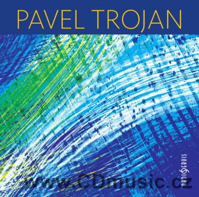 TROJAN P. (b.1956) PIANO TRIO, QUARTET, SONATINA FOR PIANO, MUSICA PER ORGANO, VARIATIONS