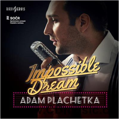 PLACHETKA A. IMPOSSIBLE DREAM (2017)