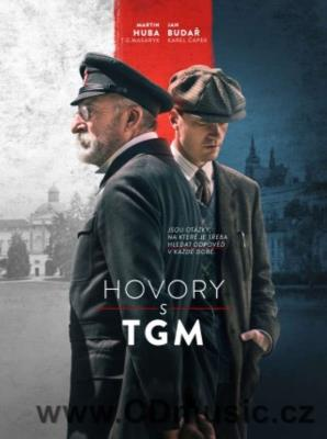 Hovory s TGM / Talks with TGM ČR, 2018, 73min. Subtitles: English, Czech.