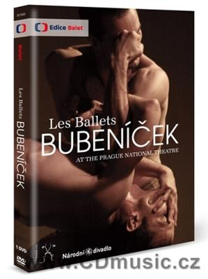Les Ballets Bubeníček (Le Souffles de l'Esprit, Toccata, Faun and The Picture of Dorian Gr