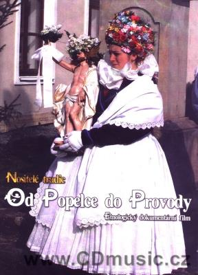 Od Popelce do Provody - Velikonoční tradice / Easter Folk Tradition in Czech Republic With