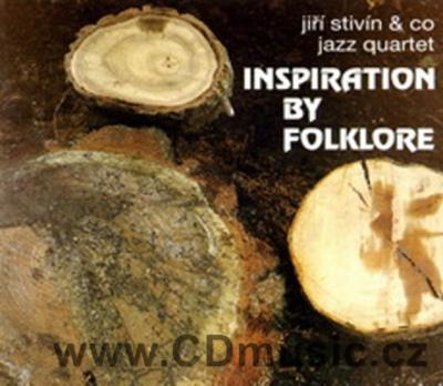 "STIVÍN J. + Co. - Inspiration by Folklore.. ""it is hellkicking stuff"".. / J.Stivín flutes"