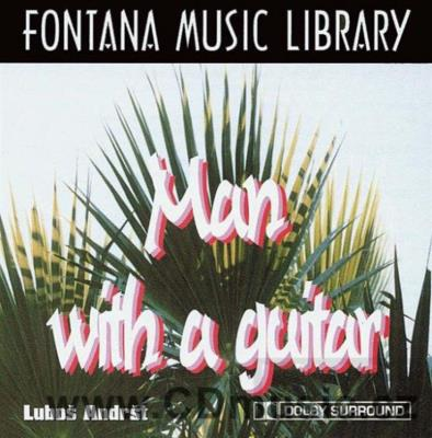ANDRŠT L. MAN WITH A GUITAR (1999) (Fontana Rec.)