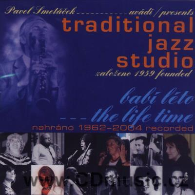 TRADITIONAL JAZZ STUDIO - BABÍ LÉTO / 40 LET (1962-2004)