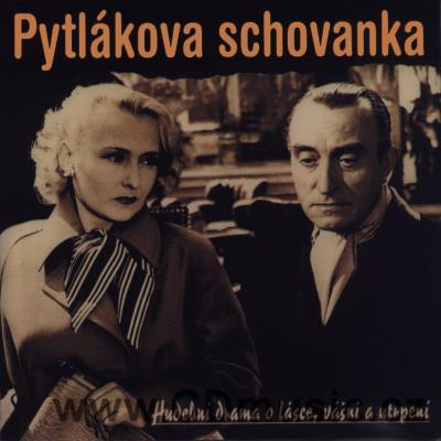PYTLÁKOVA SCHOVANKA original soundtrack mastered directly from film (1949)
