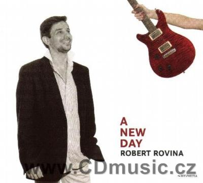 ROVINA R. A NEW DAY (2012)