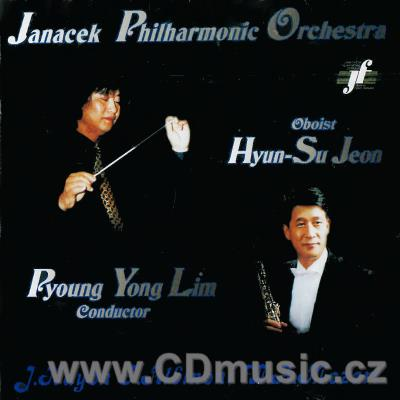 HAYDN J. CONCERTO FOR OBOE AND ORCHESTRA, ALBINONI T. CONCERTO FOR OBOE AND ORCHESTRA Op.9
