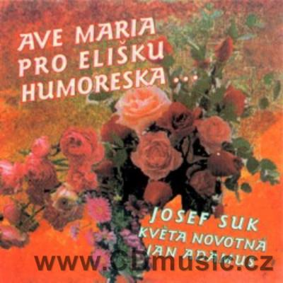 SUK J. AVE MARIA, FOR ELISE, HUMORESQUE, LARGO FROM THE NEW WORLD... / J.Suk violin