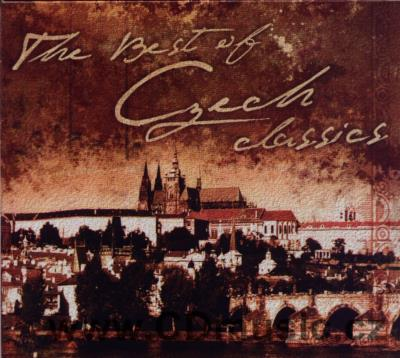THE BEST OF CZECH CLASSIC / various soloists and orchestras