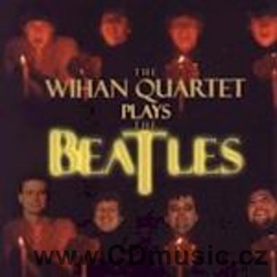 WIHAN QUARTET PLAYS BEATLES