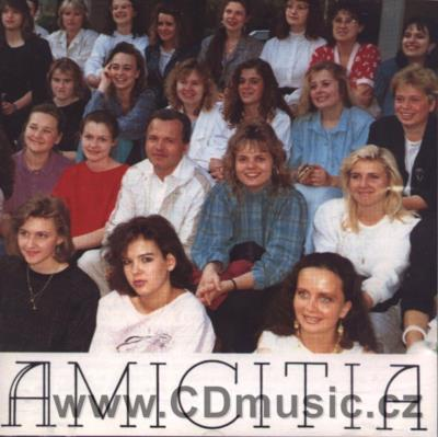 BRNO LADIES' CHOIR AMICITIA / P.Fiala