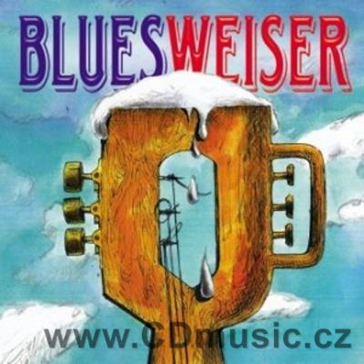 BLUESWEISER (2001) Slovak Blues Group.