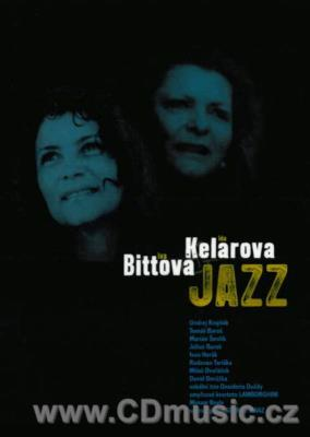 Bittová I. + Kelarová I. - Jazz (2DVD set) Region: All (PAL)