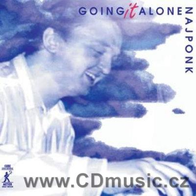 NAJPONK - GOING IT ALONE (Coleman, Najponk, Noble, Balzar, Young, Porter, Kern, Warren...)