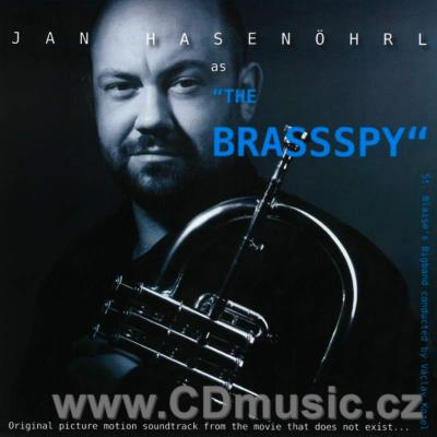 HASENOHRL J. THE BRASSPY