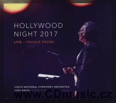 HOLLYWOOD NIGHT 2017 / CNSO / C.Davis