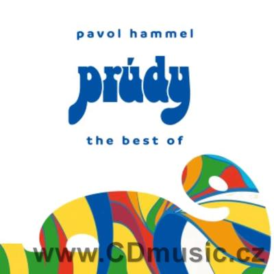 HAMMEL P. & PRÚDY - THE BEST OF (2017)