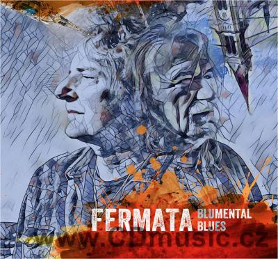 FERMATA - BLUMENTAL BLUES (2019)